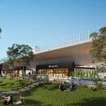 Planifican una inversión de 45 millones de dólares para generar un nuevo polo gastronómico en la ciudad de Buenos Aires