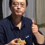 """El embajador de Japón volvió a sorprender con una receta bien criolla: """"Me gustan tanto de membrillo como de batata"""""""