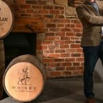 Compró whisky y logró obtener un 4.700% de ganancia al vender dos barricas 77 años después
