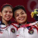 Comida de por vida, una casa, plata y 5 vacas, el premio que recibieron dos deportistas por llevarse el oro en Tokio 2020