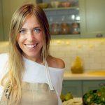 """La cocinera Chantal Abad recordó sus problemas de alimentación: """"A los 12 años pesaba 80 kilos"""""""