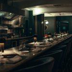 El restaurant que se esconde detrás de un cuadro, la última atracción gastronómica de Nueva York