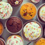 Magdalena, cupcake o muffin: similitudes y diferencias entre tres piezas clásicas de la pastelería mundial