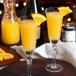 Mimosa, un cocktail retro que goza de buena salud: historia y claves para prepararlo