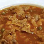 Mondongo: manjar indiscutido o plato incomible, los extremos de una preparación tradicional