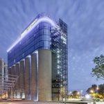 Cocina asiática, coctelería y terraza vista al río, la propuesta del súper restaurant que abrirá en el mejor hotel de Rosario