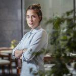 Pía León, la chef peruana de 34 años, elegida como la mejor cocinera del mundo