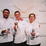 Cocina jujeña, la gran ganadora del Prix Baron B de la Cuisine