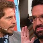 "Sebastián Vignolo aseguró que cocina muy buenos flanes y desafió a Damián Betular: ""No existís"""
