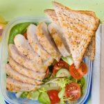 Viandas escolares: cómo preparar comidas sabrosas y saludables para la vuelta definitiva a la presencialidad