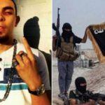 Uno de los terroristas más buscados de Europa, capturado por un pedido de comida por delivery