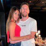 Lionel Messi le hizo una gambeta a la cocina francesa en una de sus primeras salidas a comer en París