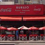 """Cierra Burgio, una pizzería tradicional de Buenos Aires: """"Se agotaron el negocio, los dueños y encargados"""""""