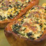 Calabaza rellena: todos los tips para preparar un plato versátil, sano y rico