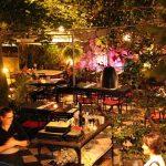 Restaurants al aire libre: 10 propuestas para disfrutar la primavera con la mejor gastronomía