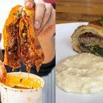 El tiktoker que desafía a cocineros a convertir clásicos del fast food en platos gourmet