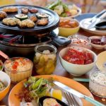 Mucho más que queso, chocolate y comida de montaña: la cocina suiza, muy lejos de ser aburrida
