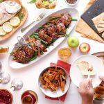 Año Nuevo Judío: de 600 pesos hasta menús de 3.500 pesos, las mejores opciones para celebrar Rosh Hashaná