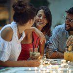 Se termina el aforo en bares y restaurants de la ciudad de Buenos Aires