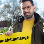 Damián Betular criticó la calidad de los tomates en una campaña y una ingeniera agrónoma lo desmintió