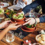 Crece la población de veganos y vegetarianos en la Argentina según los resultados de una encuesta