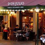 Don Julio: cuánto cuesta comer en la parrilla argentina ubicada entre los mejores restaurants del mundo
