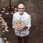 La pizza perfecta según el mejor maestro pizzero del mundo