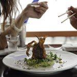 Recargo por compartir platos, el debate que copó las redes a partir de la foto del menú de un restaurant porteño